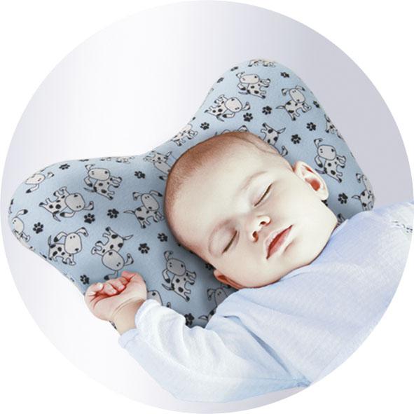 Подушка для детей от 1 года купить